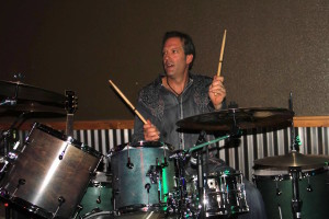 Jason Drumming